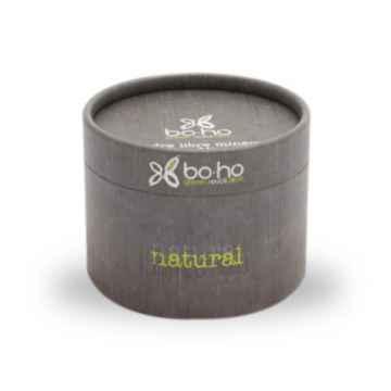 Boho Green Make-Up Minerální pudr transparentní 04 žlutý 10 g