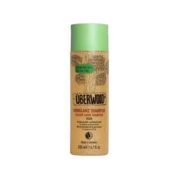 UBERWOOD Šampon pro barvené vlasy 200 ml