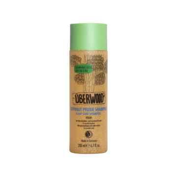 UBERWOOD Šampon pro citlivou pokožku se sklonem k lupům 200 ml