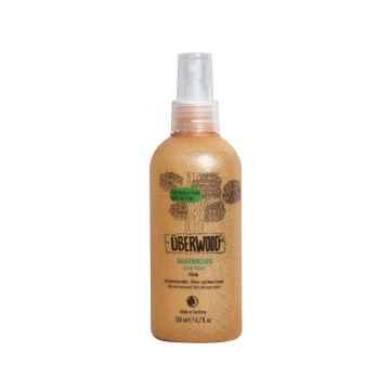 UBERWOOD Vlasové tonikum pro revitalizaci pokožky hlavy a posílení kořínků 200 ml