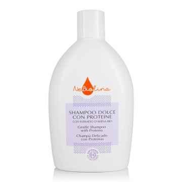 NeBiolina Jemný šampon s proteiny 500 ml
