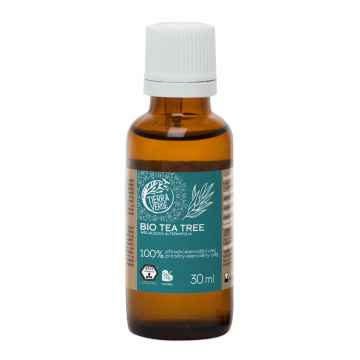 Tierra Verde Silice tea-tree, bio 30 ml