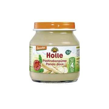 Holle Bio Dětská přesnídávka pastinákové pyré 125 g