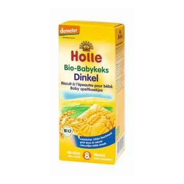 Holle Dětské špaldové keksy 150 g