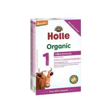 Holle Bio dětská mléčná výživa 1 počáteční 400 g