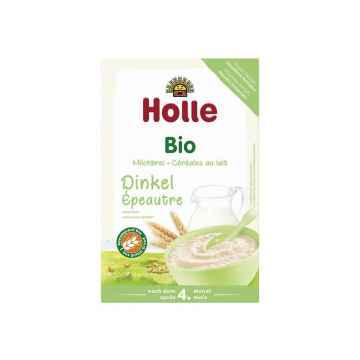 Holle Bio Špaldová mléčná kaše 250 g