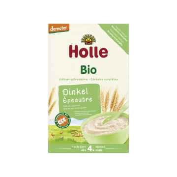 Holle Bio Špaldová kaše 250 g