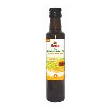 Holle Dětský olej 250 ml