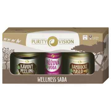 Purity Vision Wellness sada 1 ks