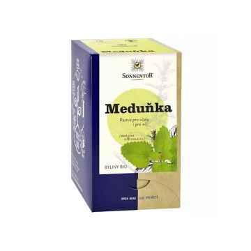 Sonnentor Meduňkový čaj bio 21,6 g, 18 sáčků