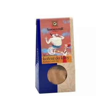 Sonnentor Aladinovo koření do kávy bio 25 g