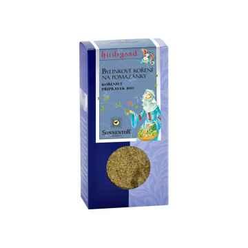 Sonnentor Bylinkové koření na pomazánky sv. Hildegardy bio 50 g