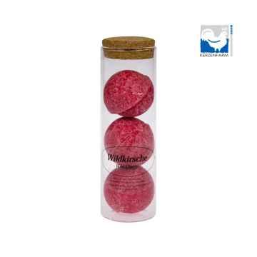 Kerzenfarm Kapsle do aromalampy, Wild cherry 6 ks, dóza