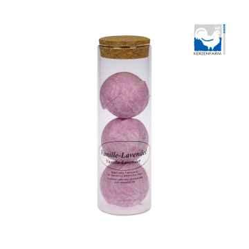 Kerzenfarm Kapsle do aromalampy, Vanilla lavender 6 ks, dóza