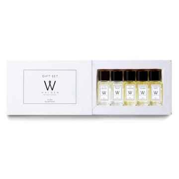 Walden Dárkový set mini parfémků 5 x 5 ml
