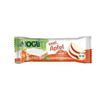 MOGLI Bio Tyčinka jablko 25 g