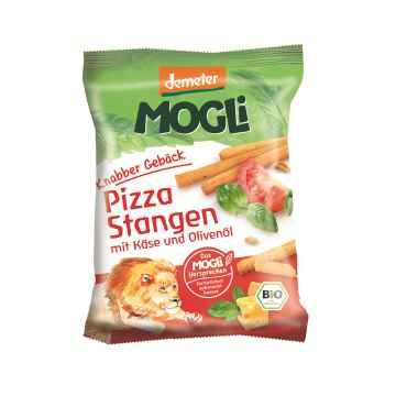 MOGLI Pizza tyčinky 75 g