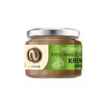 Nupreme Mandlový krém 220 g
