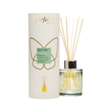 Farfalla Aroma difuzér GreenForest 100 ml