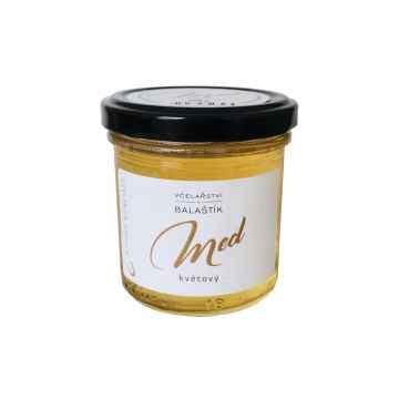 Včelařství Balaštík Med květový 200 g