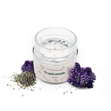 TROPIKALIA Tropicandle lavender 150 ml