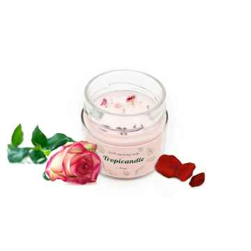 TROPIKALIA Tropicandle roses 150 ml