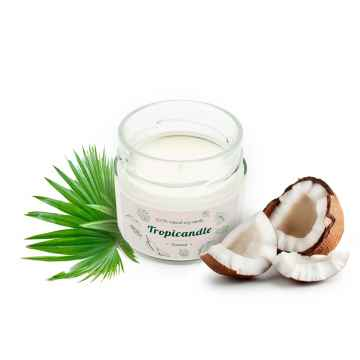 TROPIKALIA Tropicandle coconut 150 ml