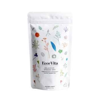 Ecce Vita Bylinný čaj Bolestivé ženské dny 50 g
