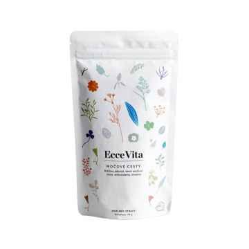 Ecce Vita Bylinný čaj Močové cesty 50 g