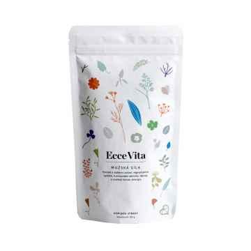 Ecce Vita Bylinný čaj Mužská síla 50 g