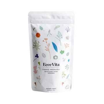 Ecce Vita Bylinný čaj sypaný Zdravé průdušky 50 g