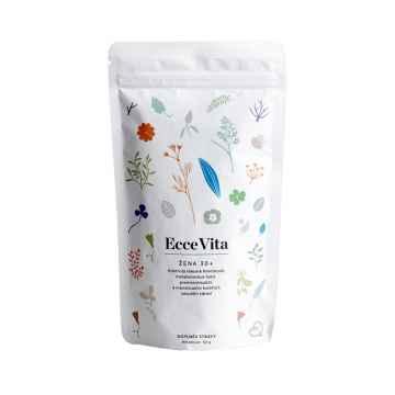 Ecce Vita Bylinný čaj sypaný Žena 30+ 50 g