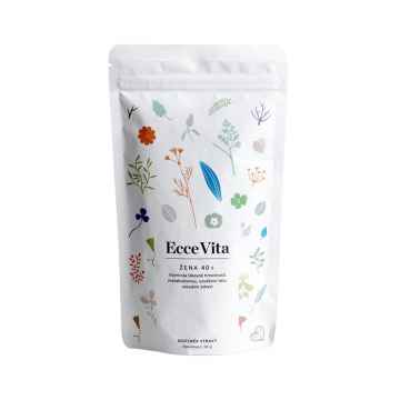 Ecce Vita Bylinný čaj sypaný Žena 40+ 50 g