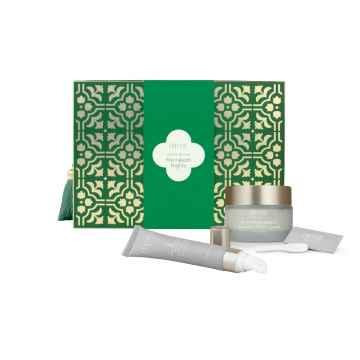 Inika Organic Marrakesh Nights sada pro výživu a regeneraci pleti 1 ks, 15 ml + 50 ml