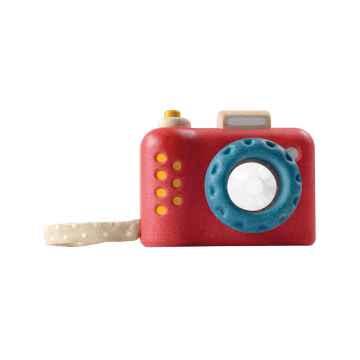 PLAN TOYS Můj první fotoaparát 1 ks