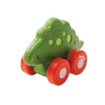 PLAN TOYS Dino auto STEGO 1 ks