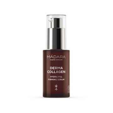 MÁDARA Derma Collagen, hydratační zpevňující pleťové sérum 30 ml