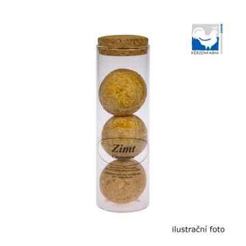 Kerzenfarm Kapsle do aromalampy, Cinnamon 1 ks