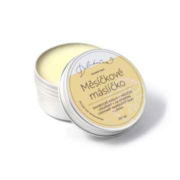 Delibutus Měsíčkové máslíčko 50 ml