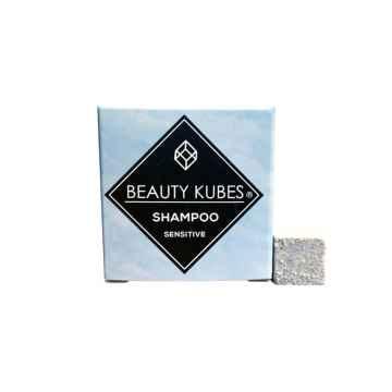 BEAUTY KUBES Šampon na citlivou pokožku 100 g