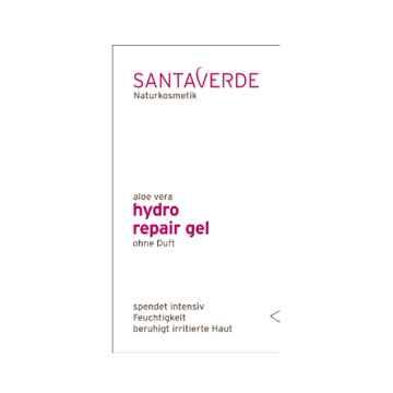 Santaverde Hydratační pleťový gel 1 ml