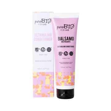 puroBIO cosmetics for Hair Kondicionér pro snadné rozčesávání 150 ml