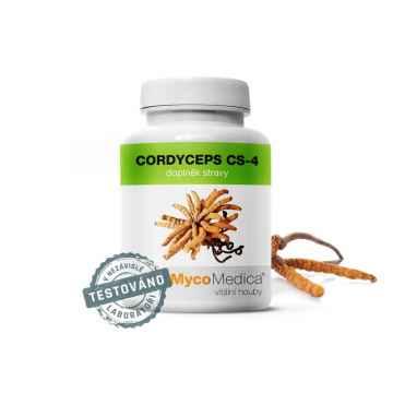 MycoMedica Cordyceps CS-4 90 ks, 55,8 g
