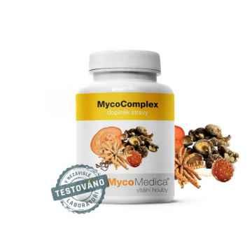 MycoMedica MycoComplex 90 ks, 44,5 g