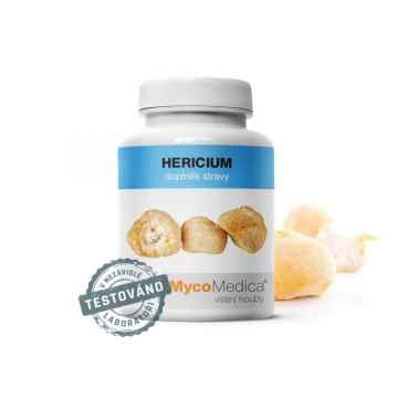 Hericium 90 ks, 55,8 g
