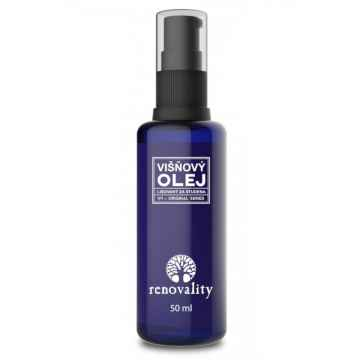 Renovality Višňový olej 50 ml
