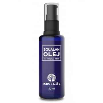 Renovality Squalan olej 50 ml