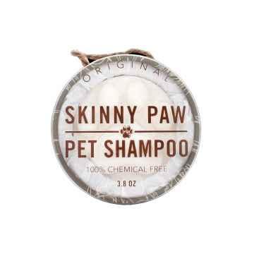The Skinny Paw Original, šampon pro zvířata 108 g