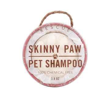 The Skinny Paw Rescue, šampon pro zvířata 108 g