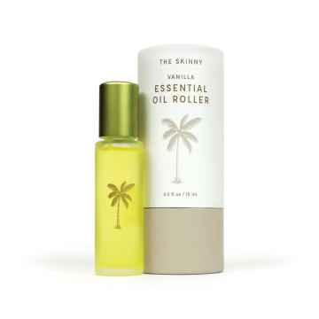 The Skinny Aroma roller - Vanilka 15 ml